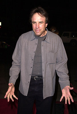 Premiere: Kevin Nealon at the Hollywood premiere of MGM's Heartbreakers - 3/19/2001