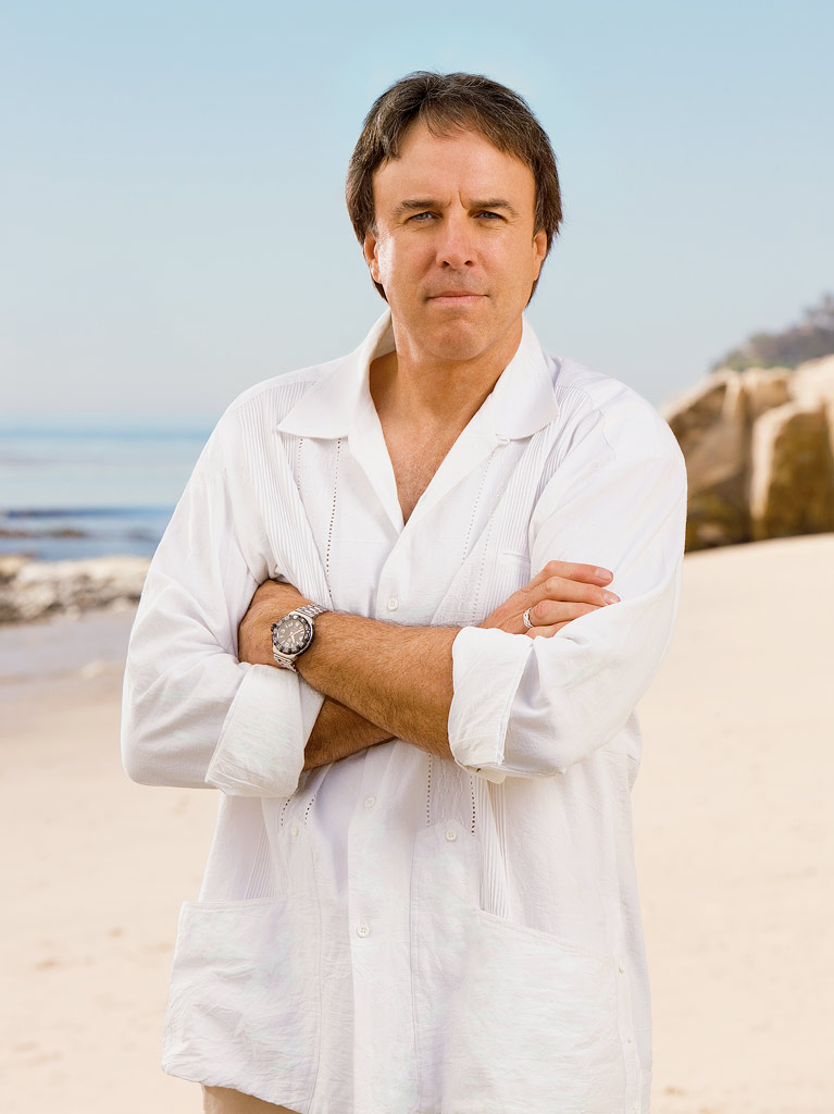Kevin Nealon stars as Doug Wilson in Weeds.
