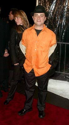 Premiere: Kevin Pollak at the New York premiere of Revolution's Mona Lisa Smile - 12/10/2003
