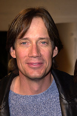 Premiere: Kevin Sorbo at the Los Angeles premiere of Warner Brothers' The Pledge - 1/09/2001