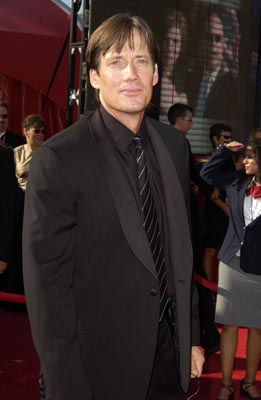 Kevin Sorbo 55th Annual Emmy Awards - 9/21/2003