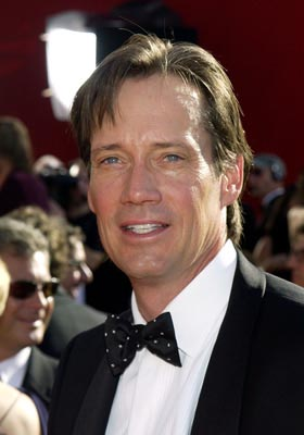 Kevin Sorbo Emmy Awards - 9/22/2002