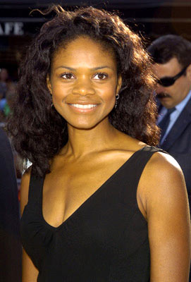 Premiere: Kimberly Elise at the Los Angeles premiere of Paramount's The Stepford Wives - 6/6/2004