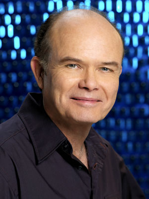 Kurtwood Smith FOX's That 70's Show