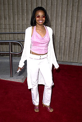 Premiere: Kyla Pratt at the Westwood premiere of 20th Century Fox's Dr Dolittle 2 - 6/19/2001