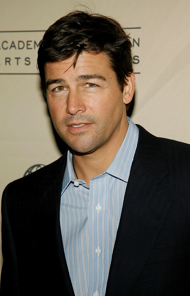 "Kyle Chandler attends the Academy of Television's ""An Evening With Friday Night Lights"" on January 31, 2008 at the Academy of Television Arts and Sciences in North Hollywood, California."