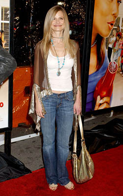 Premiere: Kyra Sedgwick at the LA premiere of MGM's Beauty Shop - 3/24/2005