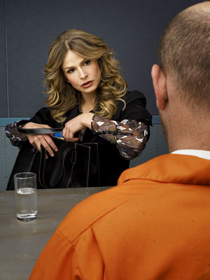Kyra Sedgwick TNT's The Closer