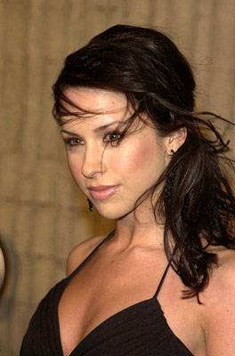 Premiere: Lacey Chabert at the Westwood premiere of Columbia's Not Another Teen Movie - 12/7/2001