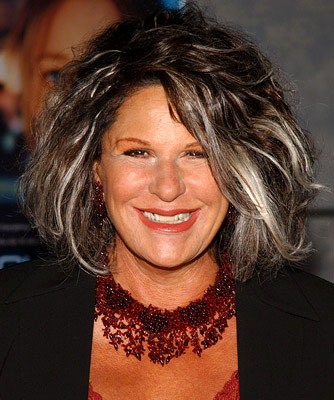 Premiere: Lainie Kazan at the LA premiere of Touchstone's Flightplan - 9/19/2005