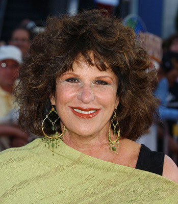 Premiere: Lainie Kazan at the L.A. premiere of Universal Pictures' Connie and Carla - 4/13/2004