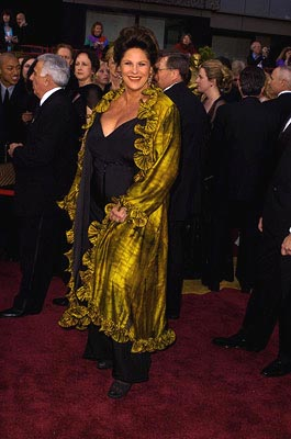 Lainie Kazan 76th Academy Awards - 2/29/2004