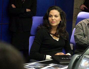 Lana Parrilla Fox's 24
