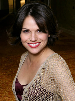 Lana Parrilla as Nina Schaefer NBC's Windfall