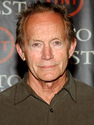 "Lance Henriksen ""Into the West"" Los Angeles Premiere - 6/8/2005"