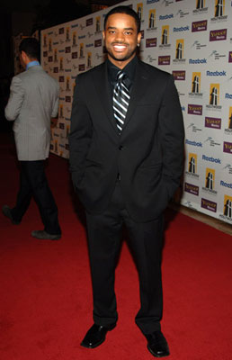 Larenz Tate 9th Annual Hollywood Film Festival Awards Gala Ceremony Beverly Hills, CA - 10/24/2005