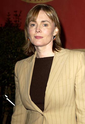 Premiere: Laura Innes at the Hollywood premiere of Warner Brothers' Harry Potter and The Chamber of Secrets - 11/14/2002
