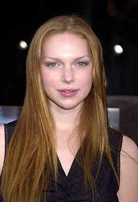 Premiere: Laura Prepon at the Westwood premiere of Dimension's Scary Movie 2 - 7/2/2001
