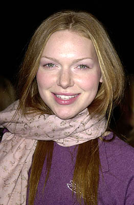 Premiere: Laura Prepon at the Beverly Hills premiere of USA Films' Traffic - 12/14/2000