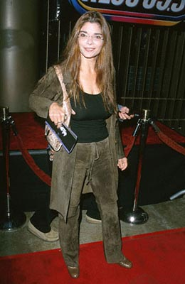 Premiere: Laura San Giacomo at the Egyptian Theatre re-release of This Is Spinal Tap - 9/5/2000