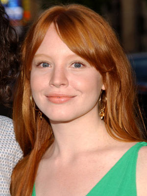 Lauren Ambrose HBO's Six Feet Under Premiere Hollywood, CA - 5/17/2005