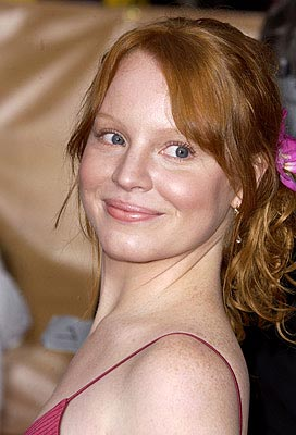 Lauren Ambrose Screen Actors Guild Awards 2/22/2004
