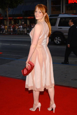 "Premiere: Lauren Ambrose at the Hollywood premiere of HBO's ""Six Feet Under"" - 6/2/2004"