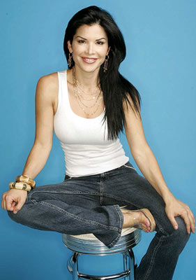 Host Lauren Sanchez FOX's So You Think You Can Dance