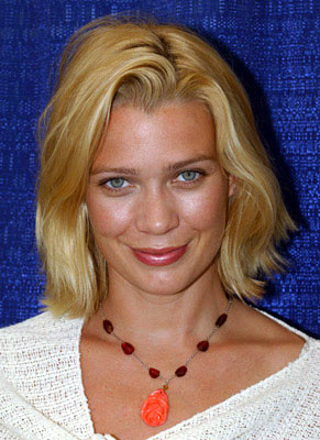 Laurie Holden 2004 San Diego Comic-Con International - 7/24/2004