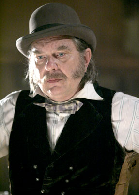 Leon Rippy HBO's Deadwood