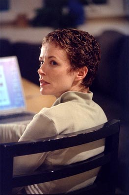 Leslie Hope as Teri Bauer Fox's 24