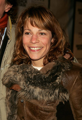 Premiere: Lili Taylor at the NY premiere of Focus Features' Brokeback Mountain - 12/6/2005