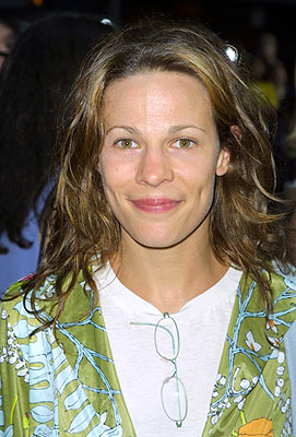 Premiere: Lili Taylor at the New York premiere of 20th Century Fox's Planet Of The Apes - 7/23/2001