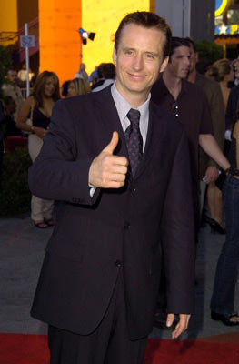 Premiere: Linus Roache at the L.A. premiere of Universal's The Chronicles of Riddick - 6/3/2004