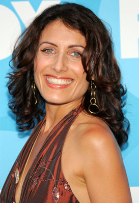 Lisa Edelstein 2006 FOX TCA Summer Party Photos Pasadena, CA - 7/25/2006