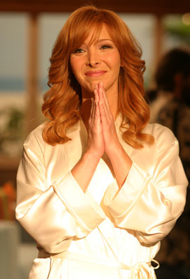 Lisa Kudrow HBO's The Comeback