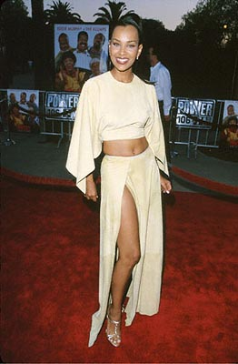 Premiere: LisaRaye at the Universal City premiere of Universal's Nutty Professor II: The Klumps - 7/24/2000 LisaRaye McCoy