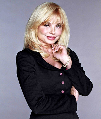 "Loni Anderson VH-1's ""So Notorious"""