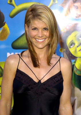 Premiere: Lori Loughlin at the L.A. premiere of Dreamworks' Shrek 2 - 5/8/2004