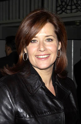 Premiere: Lorraine Bracco at the New York premiere of Columbia's Enough - 5/21/2002