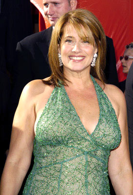 Lorraine Bracco 56th Annual Emmy Awards - 9/19/2004