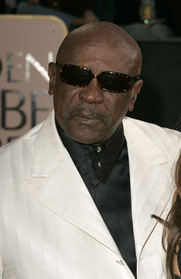 Louis Gossett Jr. 63rd Annual Golden Globe Awards - Arrivals Beverly Hills, CA - 1/16/06