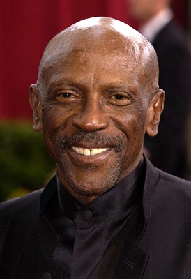 Louis Gossett Jr. 75th Academy Awards - 3/23/2003