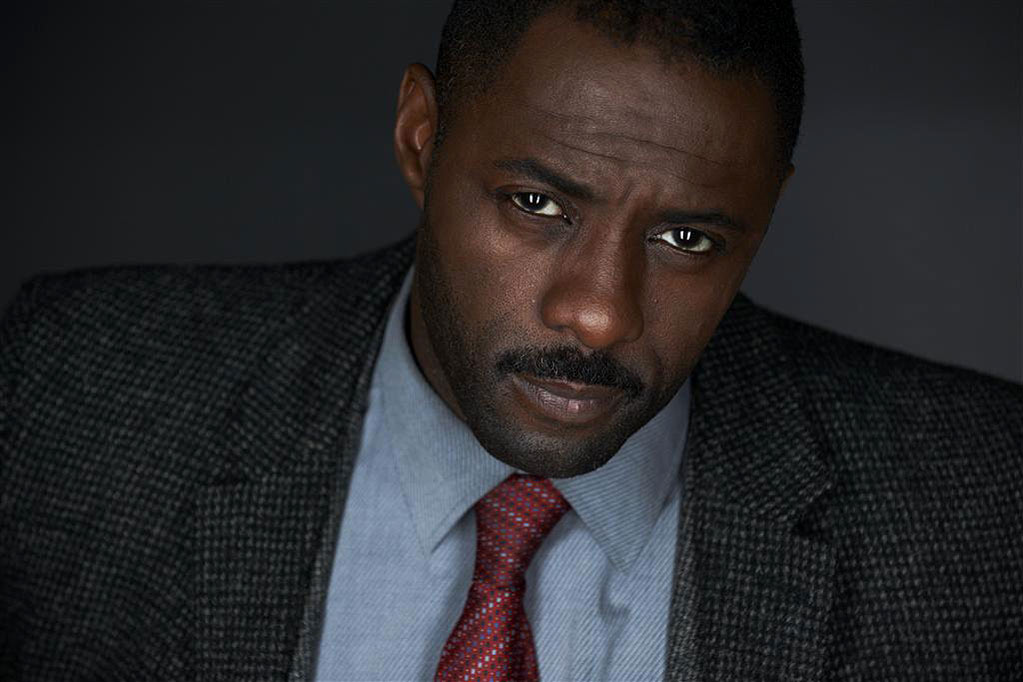 Idris Elba stars as Detective Chief Inspector John Luther on BBC America's 'Luther.'