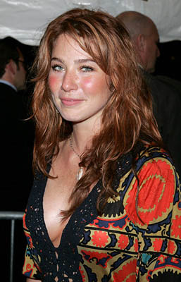 Premiere: Lynn Collins at the NY premiere of Paramount's Elizabethtown - 10/10/2005