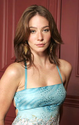 Lynn Collins 2004 Toronto International Film Festival - The Merchant of Venice Portraits