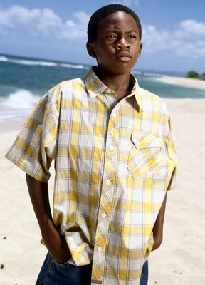 Malcolm David Kelley ABC's Lost