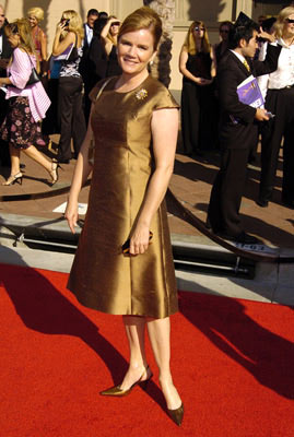 Mare Winningham 2004 Emmy Creative Arts Awards Arrivals - 9/12/2004