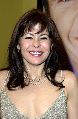 Premiere: Maria Conchita Alonso at the Westwood premiere of Paramount's What Women Want - 12/14/2000