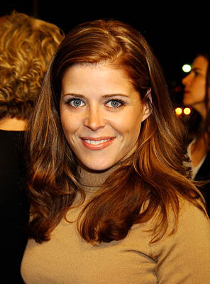Premiere: Marina Black at the LA premiere of MGM's Hart's War - 2/12/2002